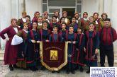Tο Χορευτικό τμήμα Καλυβίων στην γιορτή πολιτισμού της Unesco