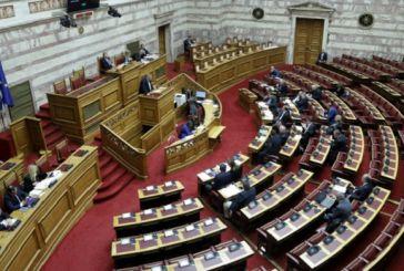 Στις 22 Ιανουαρίου η πρώτη ψηφοφορία για εκλογή Προέδρου της Δημοκρατίας