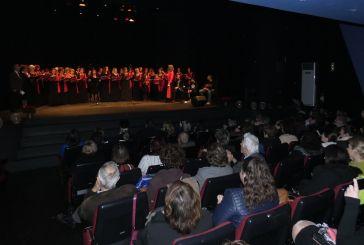 """Φιλανθρωπική συναυλία στο Αγρίνιο από τις χορωδίες Καλυβίων & """"Αγίας Σκέπης"""" Μεγάλης Χώρας"""