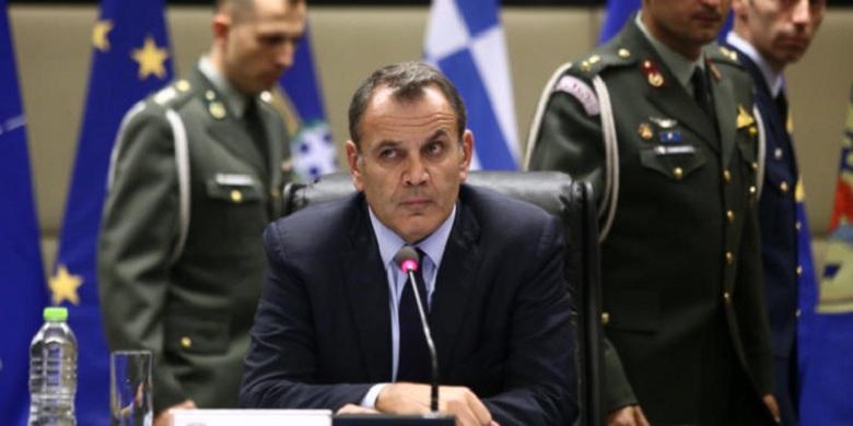 Έκτακτο επίδομα 120 ευρώ σε όλο το προσωπικό των Ενόπλων Δυνάμεων ανακοίνωσε ο ΥΕΘΑ
