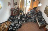 Όλες οι αποκαλύψεις για το πως βρέθηκαν στον Αστακό 1,2 τόνοι κοκαΐνης από την Καραϊβική (video-φωτό)