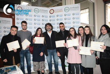 Ενδιαφέρον το 6ο Συμπόσιο Μάρκετινγκ, Τροφίμων και Ποτών στο Αγρίνιο