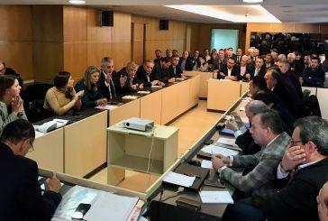 Οι δεσμεύσεις της Κυβέρνησης στους Θεσσαλούς για τον Αχελώο – Η συνέχεια στη Βουλή
