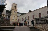 Το πρόγραμμα εορτασμού του Πολιούχου της Αμφιλοχίας Αγίου Αθανασίου