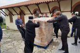 Παραδόθηκε η ανθρωπιστική βοήθεια των Αγρινιωτών στους σεισμόπληκτους της Αλβανίας