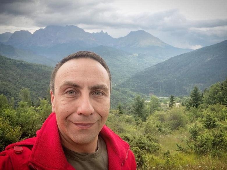 Ο δημοσιογράφος Νίκος Ανδρίτσος νέος πρόεδρος Συλλόγου Γραμμενιοξυωτών Ναυπακτίας