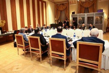 Big 4: Nωρίτερα οι εκλογές της ΕΠΟ, περισσότεροι ξένοι διαιτητές