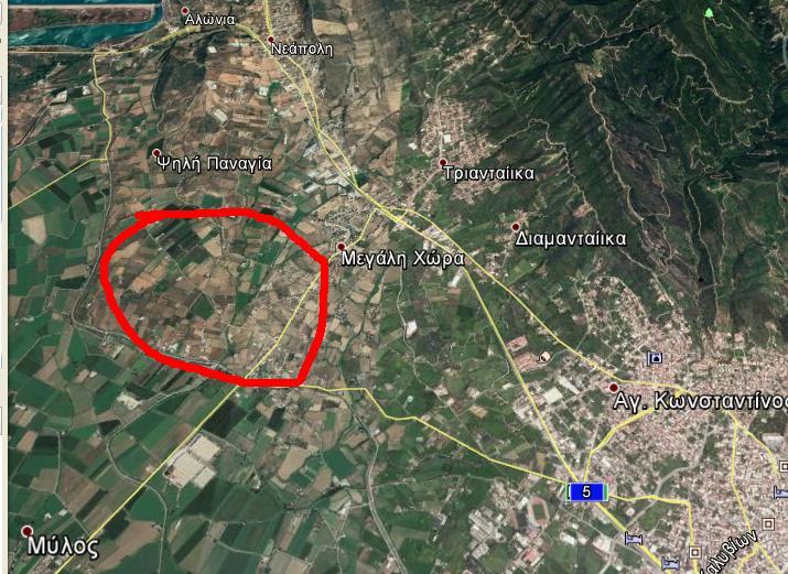 Μποζίκιστα: Η μυστηριώδης μεγαλύτερη χριστιανική κωμόπολη του Αιτωλικού κάμπου το 1500-πρόγονος του Αγρίνιου  που χάθηκε στη συνέχεια