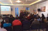 Πελατειακή ευφυΐα και τουρισμός στο επίκεντρο σεμιναρίου της Περιφέρειας στη Ναύπακτο