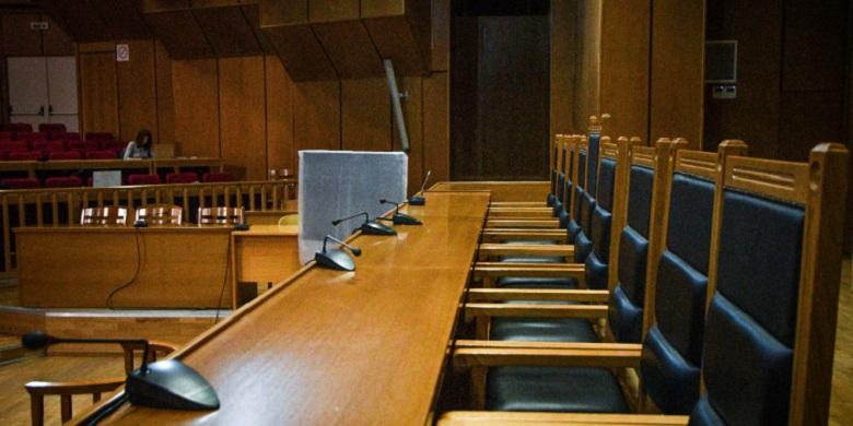 Κορωνοϊός: Παρατείνεται η αναστολή λειτουργίας των δικαστηρίων μέχρι τις 15 Μαΐου