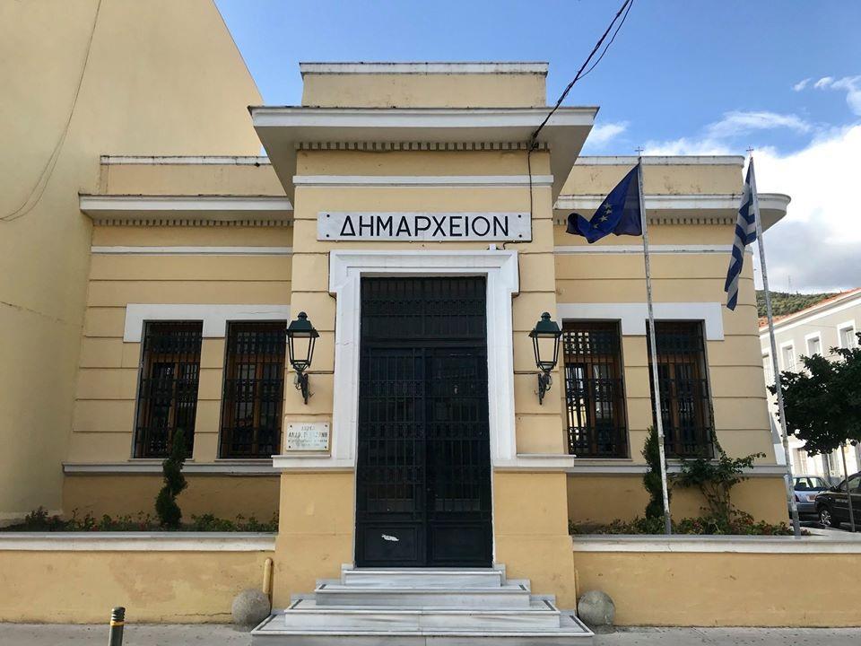 Δήμος Ναυπακτίας: Συνεχίζεται η δωρεάν διάθεση καυσόξυλων