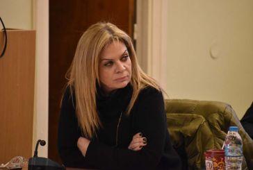 """Η Σταρακά θυμίζει τι έλεγε ο Παπαναστασίου για το """"τέλος νταβατζιλίκι"""""""