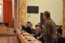 Δημοτικό συμβούλιο Αγρινίου: Θα έχει αριστερό ντέρμπι την Δευτέρα στην συζήτηση για την εκτροπή;