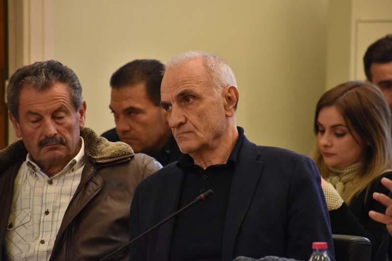 Bαρεμένος: Αντί για σιτάρι, η σημερινή κυβέρνηση των «αρίστων» επιχειρεί να πουλήσει σανό στους θεσσαλούς