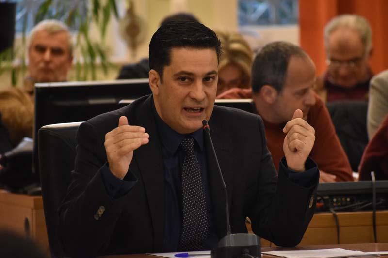 Ο Δήμαρχος για το Πανεπιστήμιο: όσοι συνέβαλλαν στη μεθόδευση θα βρεθούναπέναντιστην κοινωνία του Αγρινίου