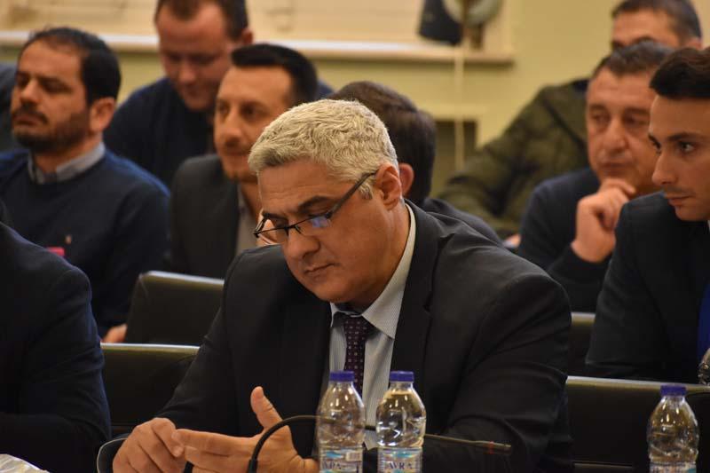 Προτάσεις του συνδυασμού Καζαντζή για θέματα υγείας, οικονομίας και ασφάλειας