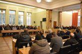 Υιοθέτησε το ψήφισμα της Συντονιστικής κατά της εκτροπής του Αχελώου το δημοτικό συμβούλιο Αγρινίου