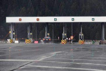 Ολυμπία Οδός: Μέτρα πρόληψης για τους οδηγούς ενόψει κακοκαιρίας