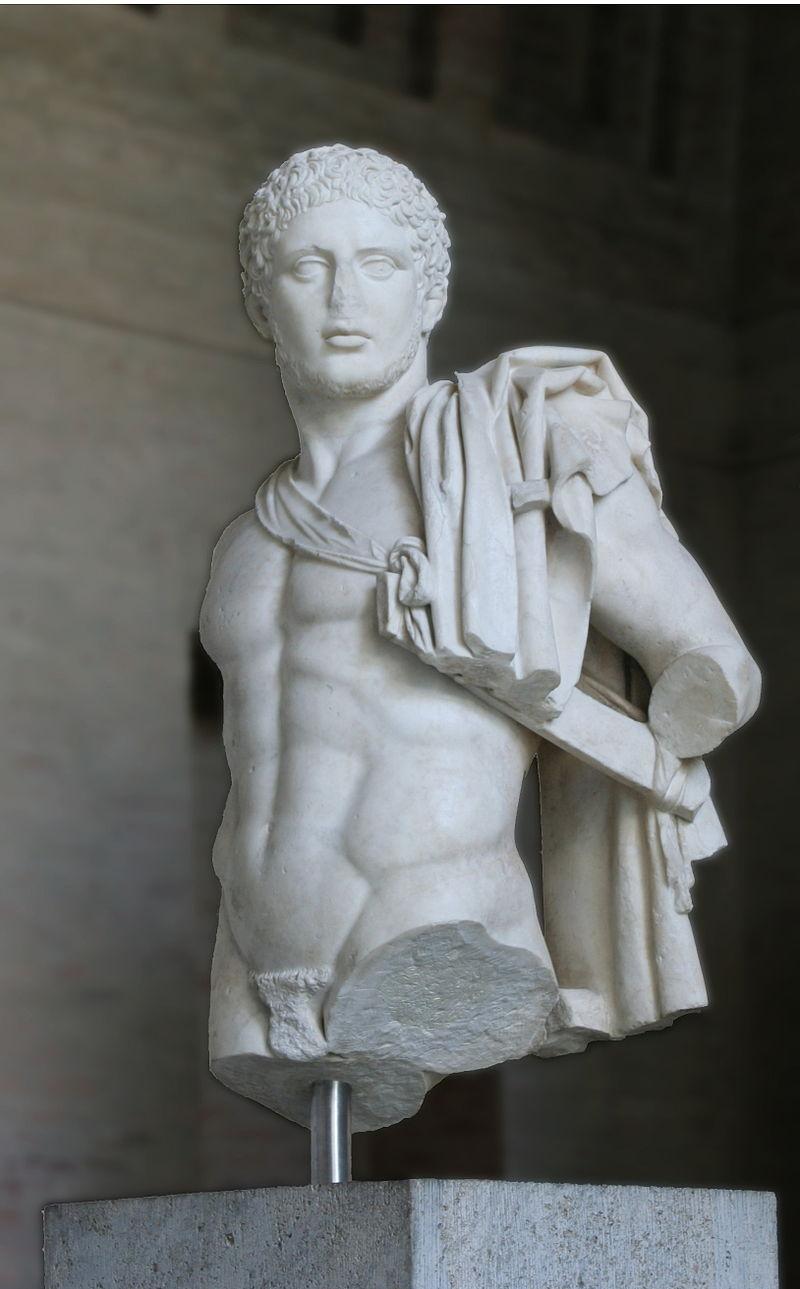 Διομήδης: Ο Αιτωλός μυθικός βασιλιάς του Άργους που πιάστηκε όμηρος στη Λιβυή και δραπέτευσε