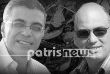 Τροχαίο στην Πατρών Πύργου: Αυτοί ήταν οι εκπαιδευτικοί που σκοτώθηκαν