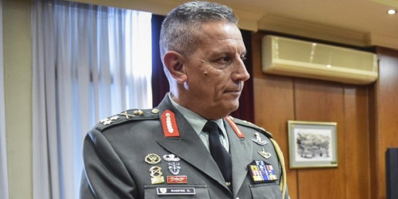 Κωνσταντίνος Φλώρος: Ποιος είναι ο νέος αρχηγός ΓΕΕΘΑ που κατάγεται από την Αιτωλοακαρνανία