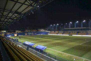 Παναιτωλικός-ΑΕΛ: Τα μέτρα τάξης για τον πρώτο αγώνα της εποχής του κορωνοϊού στο Αγρίνιο