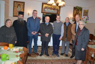 10.000 ευρώ δωρεά στο Γηροκομείο Αγρινίου από το «Ίδρυμα Ιωάννη και Ελισσάβετ Κάππα»