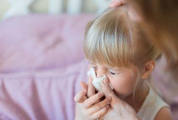 Κλειστό λόγω γρίπης την Τετάρτη το Νηπιαγωγείο Δοκιμίου