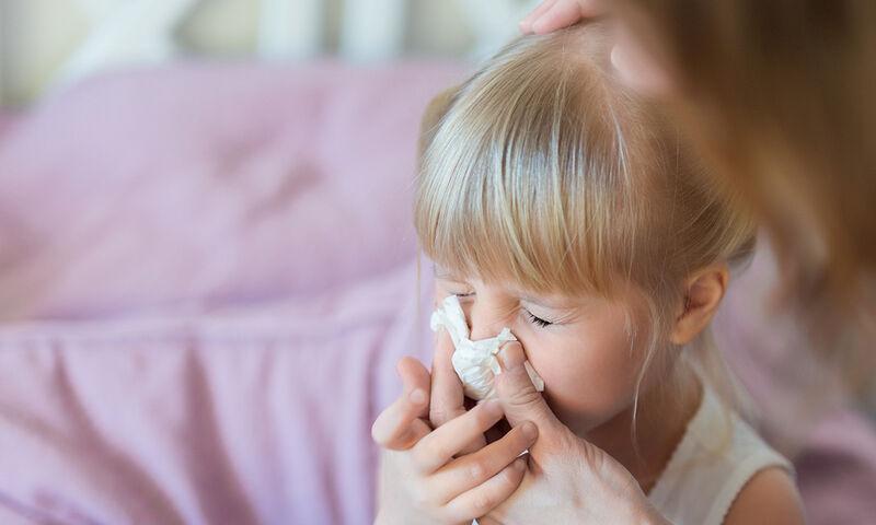 "Aγρίνιο: μια μητέρα γράφει για την γρίπη στα σχολεία-""ας γίνουμε πιο υπεύθυνοι γονείς"""