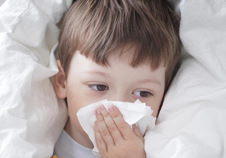Πέμπτη-Παρασκευή κλειστό λόγω γρίπης το 20ο Νηπιαγωγείο Αγρινίου