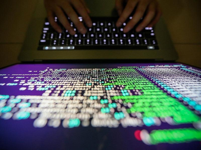 Τούρκοι χάκερς χτύπησαν ελληνικές κυβερνητικές ιστοσελίδες