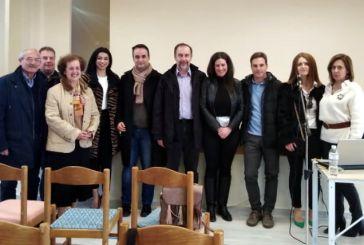 Επιτυχημένη εκδήλωση του 2ου ΓΕΛ και του Καλλιτεχνικού Γυμνασίου Μεσολογγίου για τους Τρεις Ιεράρχες