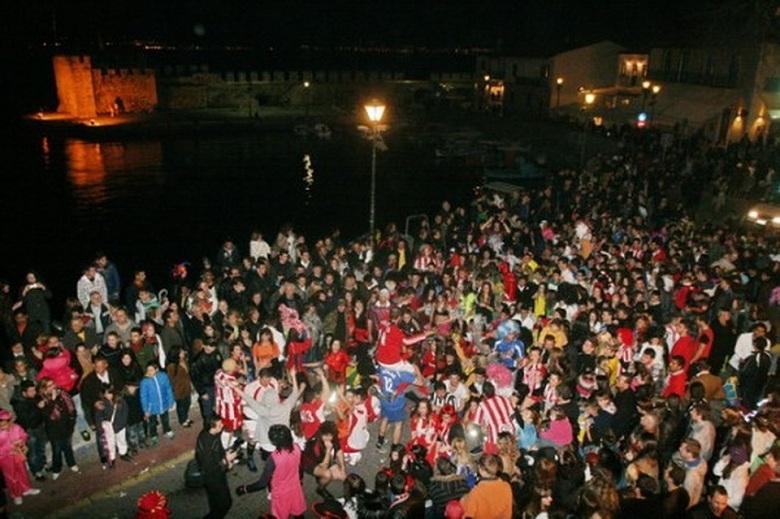 Δήμος Ναυπακτίας: Συνάντηση την Τετάρτη για τις αποκριάτικες εκδηλώσεις