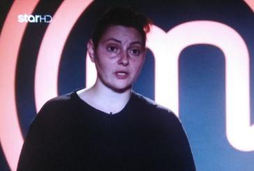 """Η Αγρινιώτισσα Καρολίνα Καψάλη και στο ελληνικό """"Master Chef 4"""""""