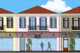Σε φάση εκκίνησης το Ανοικτό Κέντρο Εμπορίου στη Ναύπακτο