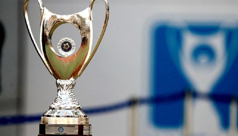 Με ΑΕΚ στο Κύπελλο ο Παναιτωλικός