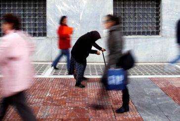 Αποκαλυπτικά στοιχεία για την Ελλάδα: Σε 6 χρόνια έχασε όσο πληθυσμό έχει η Πάτρα