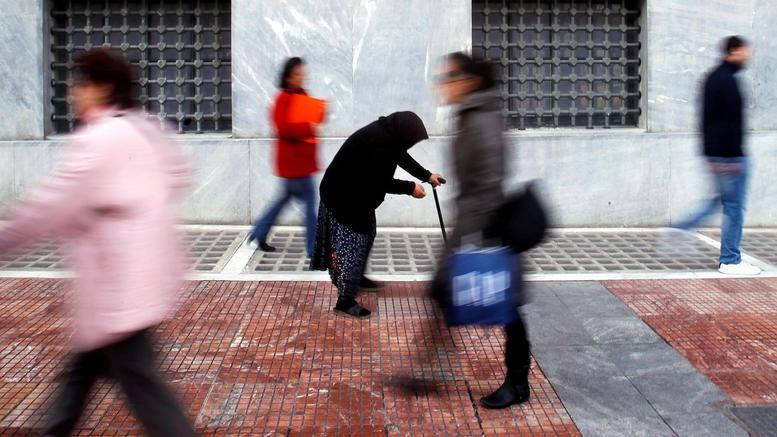 Κάπνισμα, ατμοσφαιρική ρύπανση και παιδική παχυσαρκία -Οι βασικές απειλές για την υγεία των Ελλήνων