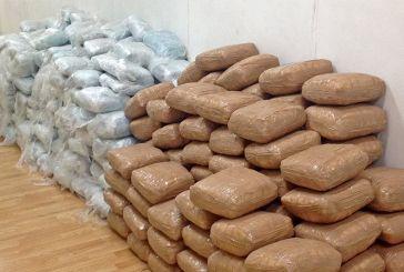Με ιστιοφόρο από Καραϊβική ήρθε στον Αστακό η κοκαΐνη-8 συλλήψεις