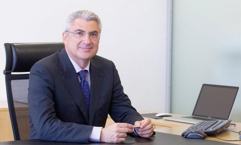Σταύρος Κωνσταντάς: Τα επιτεύγματα της Εθνικής Ασφαλιστικής των τελευταίων ετών δίνουν κύρος και αξιοπρέπεια στο αναπτυξιακό όραμά μας