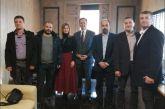 Αγρίνιο: ζητήματα ασφάλειας του νομού συζήτησε ο Λιβανός με αστυνομικούς