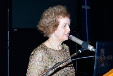 «Οι Τρεις Ιεράρχες και η σχέση τους με την παιδεία» θέμα ομιλίας στο Καλλιτεχνικό Γυμνάσιο Μεσολογγίου