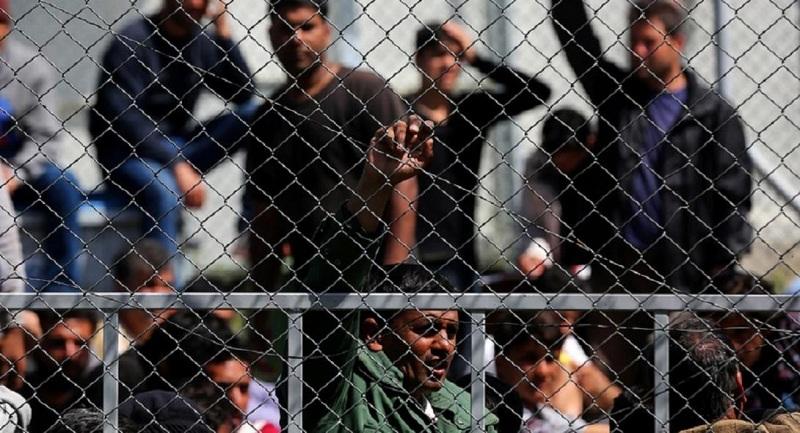 Ανήσυχοι οι Έλληνες για το προσφυγικό – Τι πιστεύουν οι μετανάστες
