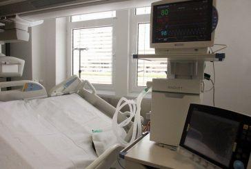 Διασωληνωμένο κοριτσάκι στη ΜΕΘ Παίδων του Ρίου λόγω γρίπης