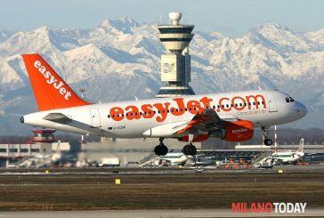 Easyjet: Πτήσεις Άκτιο – Μιλάνο από 22 Ιουνίου