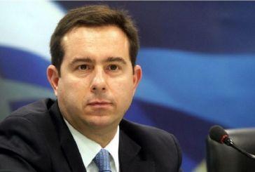 Ο Μητσοτάκης συστήνει υπουργείο Μετανάστευσης και Ασύλου, υπουργός ο Νότης Μηταράκης
