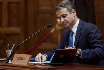 Ο Μητσοτάκης ξεκινάει αύριο την αξιολόγηση των υπουργών -Ποιους θα δει πρώτα