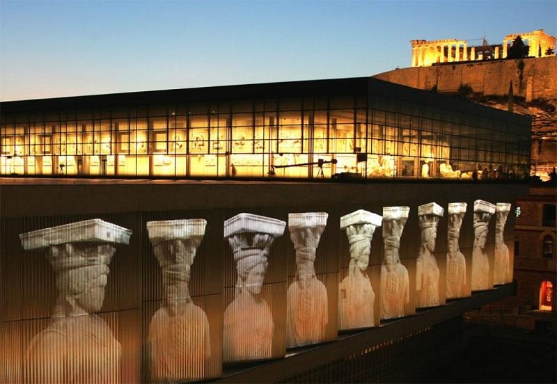Δωρεάν η είσοδος σε Μουσεία και Αρχαιολογικούς χώρους την Κυριακή