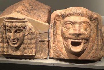 Είσοδος ελεύθερη την Κυριακή και στο Αρχαιολογικό Μουσείο Θέρμου