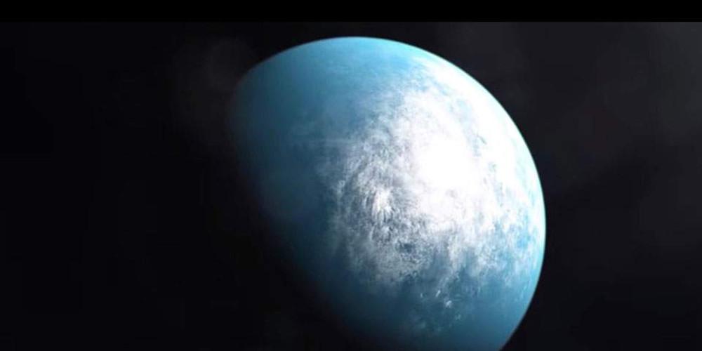 NASA: Το τηλεσκόπιο TESS ανακάλυψε τον πρώτο του γήινο και δυνητικά κατοικήσιμο εξωπλανήτη